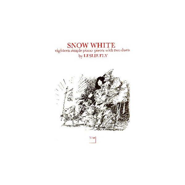 Snow White - Fly, Leslie