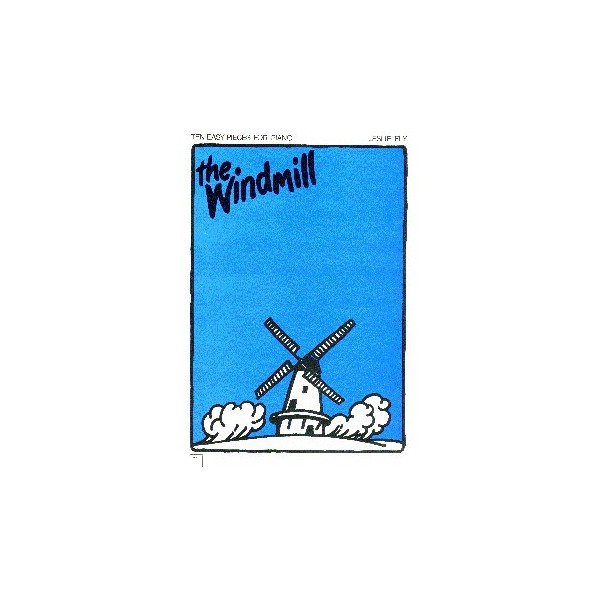 Windmill - Fly, Leslie