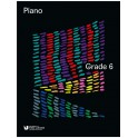 LCM Piano Handbook from 2018, Grade 5 (Five)