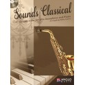 Sparke, Philip - Sounds Classical for Alto Saxophone