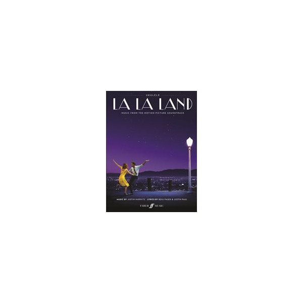 La La Land (Piano Duet)