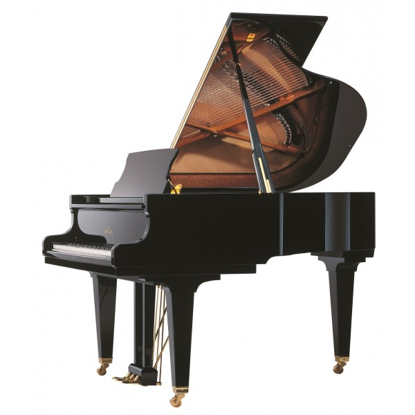 Schimmel C169T Grand Piano (Pre-Owned)