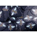 Manchester Bee Plectrum Soft