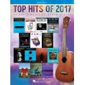 Top Hits of 2017 (Ukulele)