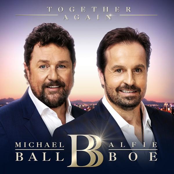 Ball, Michael & Boe, Alfie - Together Again