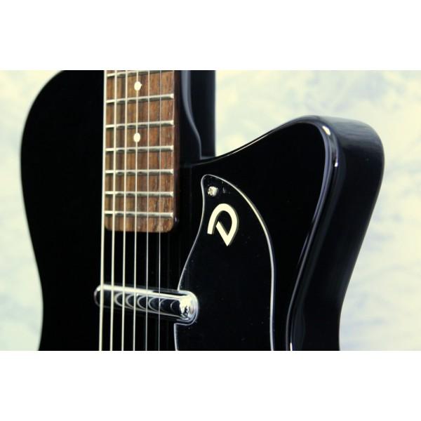 Danelectro Vintage '56 Baritone Black