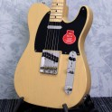 Fender Classic Player Baja Telecaster Blonde