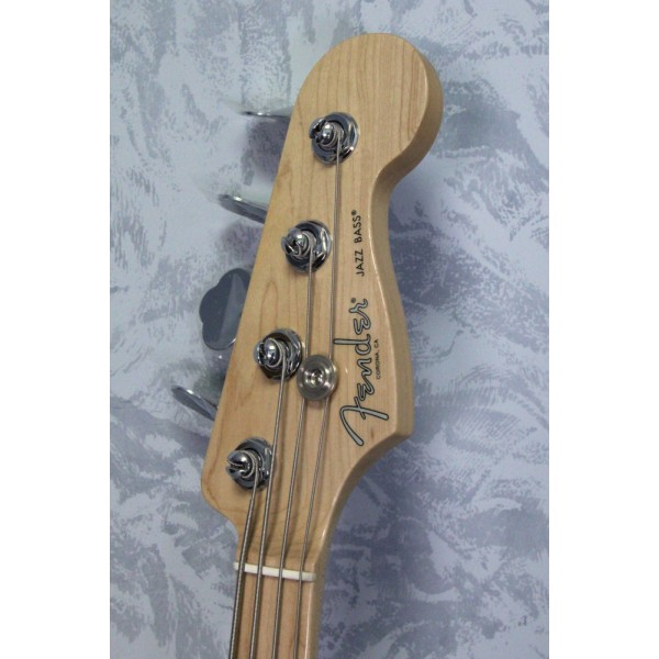 Fender American Professional Jazz Bass Ash Natural