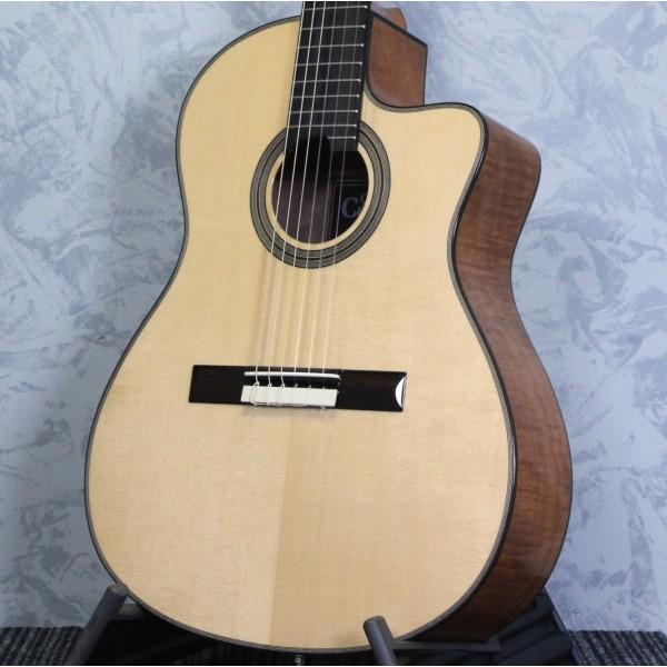 Cordoba 14 Maple Fusion Electro-Classical Guitar