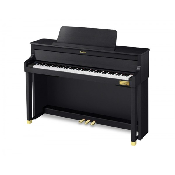 Casio GP400 Celviano Grand Hybrid Digital Piano