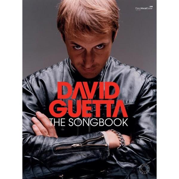 Guetta, David - The Songbook (Piano, Voice, Guitar)