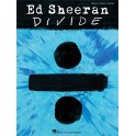 Sheeran, Ed - ÷ [Divide] (Piano, Voice, Guitar)