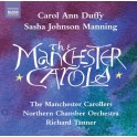 Johnson Manning, Sasha - Manchester Carols, The (CD)