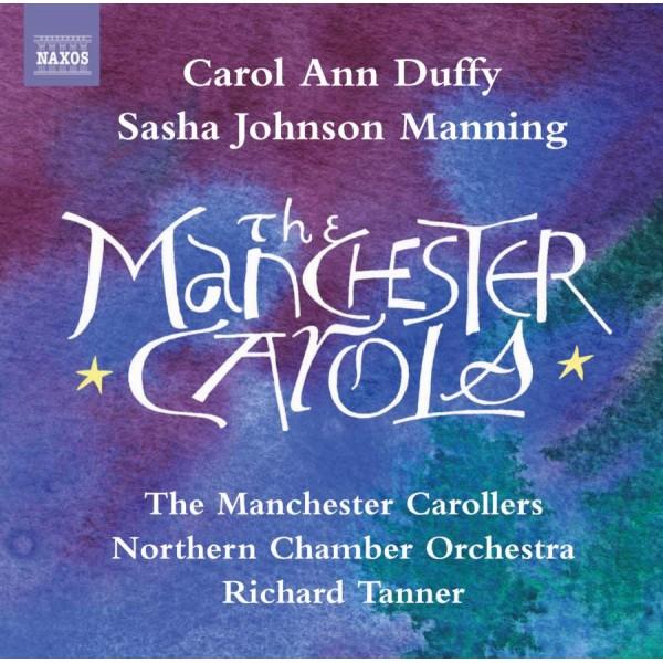 Johnson Manning, Sasha - Manchester Carols, The (CD)