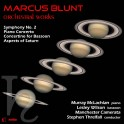 Blunt, Marcus – Orchestral Works (CD)