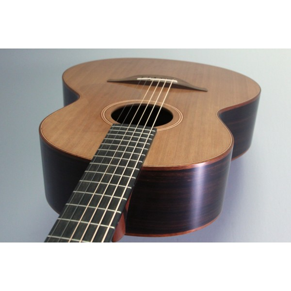 Lowden S25 Acoustic Guitar