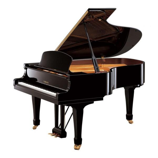 Yamaha GC2 Grand Piano