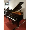 SOLD Refurbished Schimmel C189T Grand Piano Mahogany Polyester