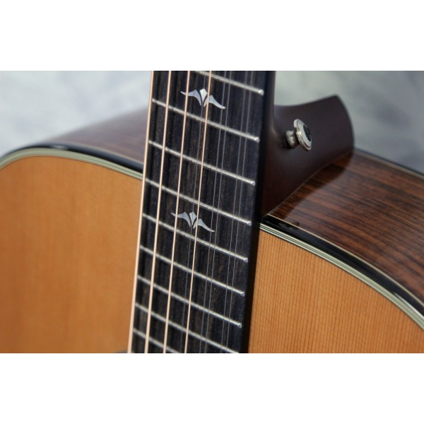 Furch D23-CR9 9 String Guitar
