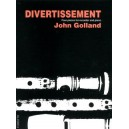Divertissement - Golland, John