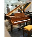 SOLD - Kawai GE20 in Walnut Polyester - pre owned