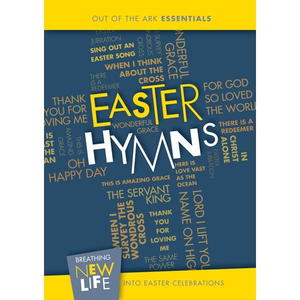 Johnson, Mark & Helen - Essential Easter Hymns