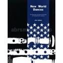 New World Dances - Golland, John