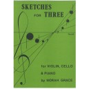 Grace, Norah - Sketches for Three
