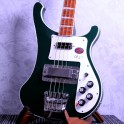 Rickenbacker 4003 British Racing Green Bass Guitar