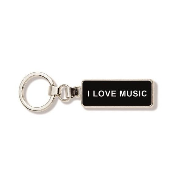 Keyring (I Love Music)