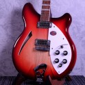 Rickenbacker 360/12 Fireglo 12 String Electric Guitar