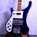 Rickenbacker 4003 Left Hand Midnight Blue