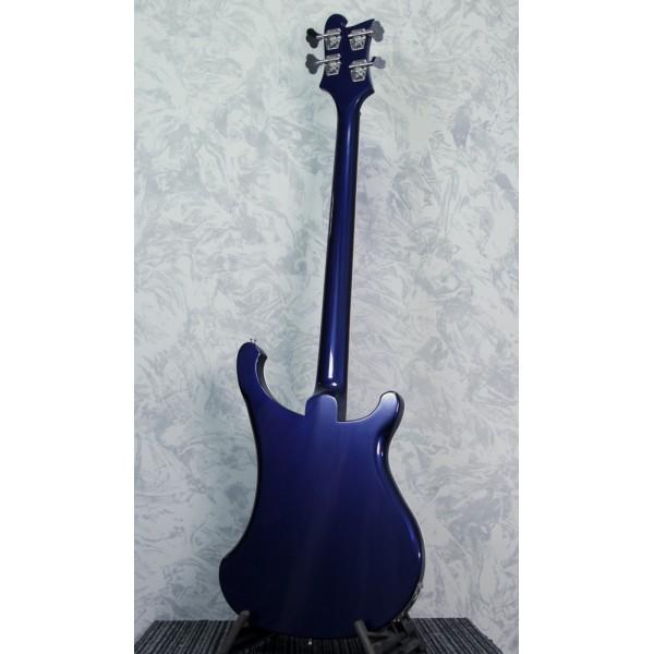 Rickenbacker 4003 Left Hand Midnight Blue