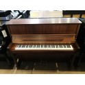 Kemble Conservatoire Upright Piano in Mahogany Satin (pre-owned)