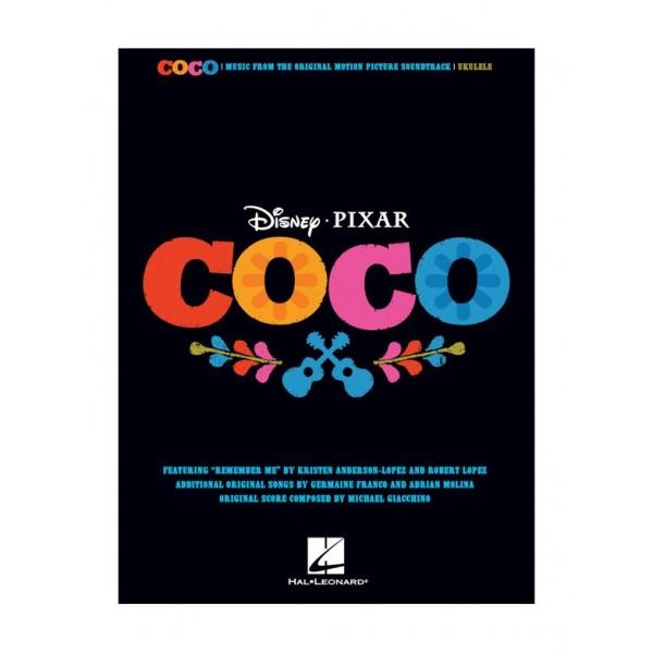 Disney Pixar's Coco (Easy Guitar)