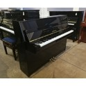 Yamaha B1 in Black Polyester (pre-owned)