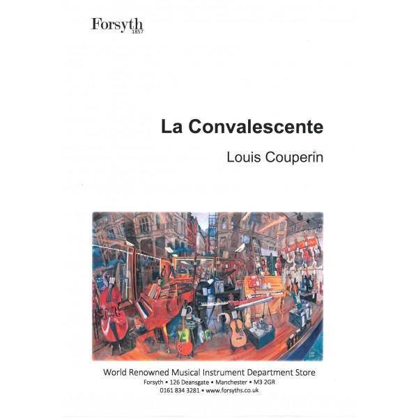 Couperin, Louis - La Convalescente