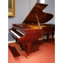SOLD - Schimmel model C213T Grand Piano in Mahogany Polyester (pre-owned)