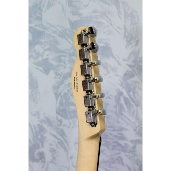 Fender Baja Telecaster Sonic Blue