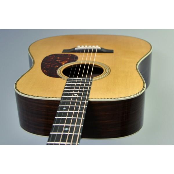 Atkin D-37 Relic Finish Acoustic Guitar