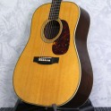 Atkin D-37 Relic Finish Acoustic Guitar