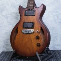 Gordon Smith GS2 Semi Solid Tobacco Burst