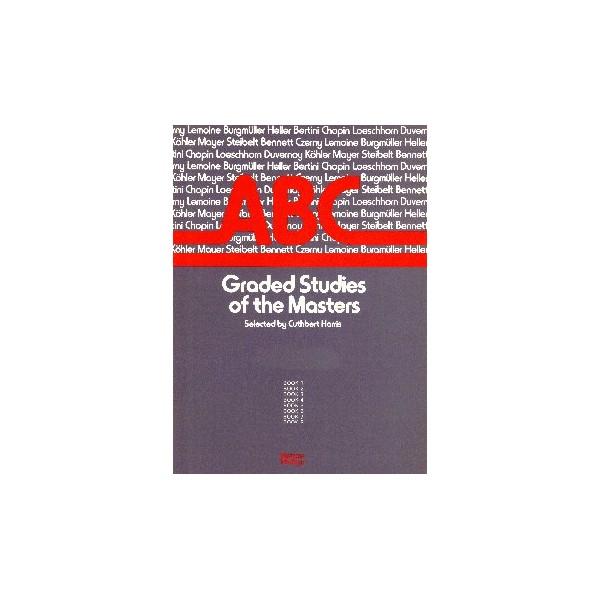 Selected Studies Book 1 - Harris, Cuthbert