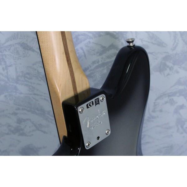 Fender FSR American Professional Jazzmaster: Silverburst