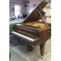 Ibach Grand Piano in Mahogany Polish (pre-owned)