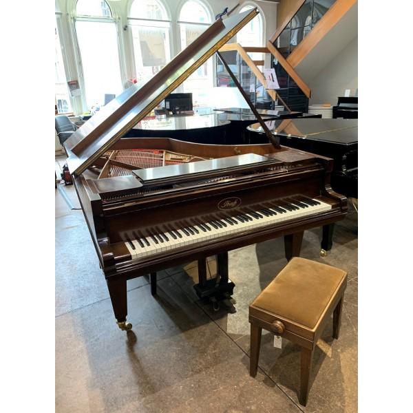 Ibach Grand Piano in Mahogany Polish (pre-owned)