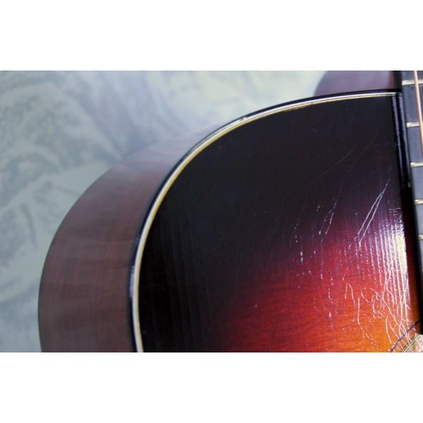 Atkin Essential D Acoustic Guitar Sunburst