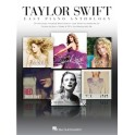Swift, Taylor - Easy Piano Anthology