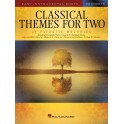Classical Themes for Two : Trumpet
