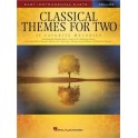 Classical Themes for Two : Cello